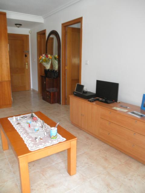 Piso en alquiler de temporada en calle Oviedo, Playa de San Juan - 38811442