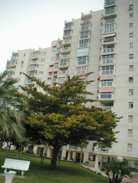 Piso en alquiler en calle Holanda, Playa de San Juan - 94728454