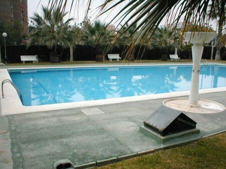 Piso en alquiler en calle Holanda, Playa de San Juan - 94728457