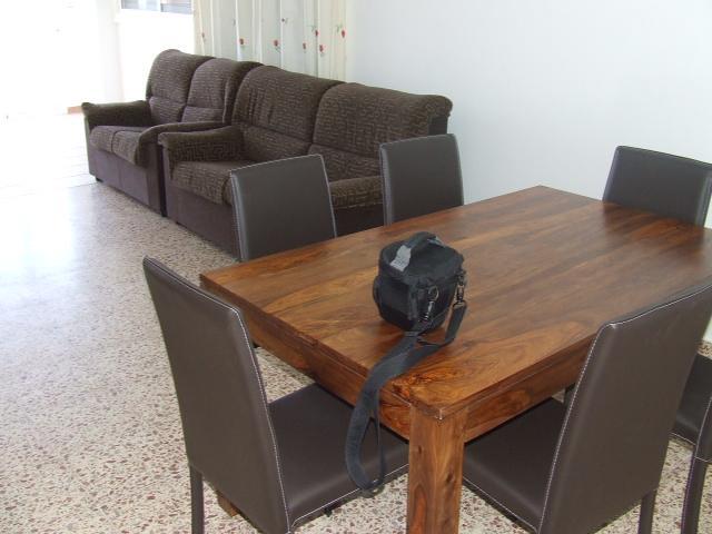Piso en alquiler en calle Holanda, Playa de San Juan - 94728463