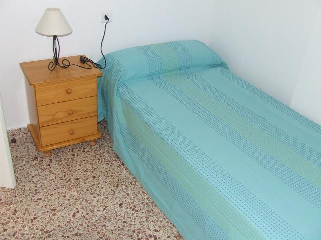 Piso en alquiler en calle Holanda, Playa de San Juan - 94728474