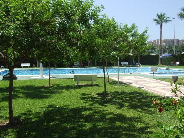 Piso en alquiler en calle Holanda, Playa de San Juan - 94728478