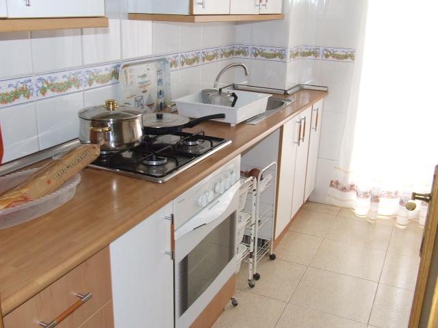 Piso en alquiler de temporada en calle Oviedo, Playa de San Juan - 105874021