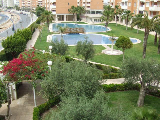 Piso en alquiler de temporada en calle Oviedo, Playa de San Juan - 105874036