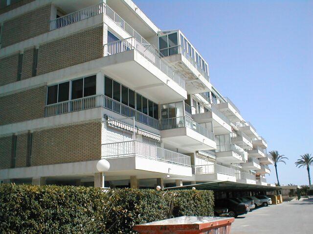 Piso en alquiler de temporada en calle Niza, Playa de San Juan - 106706548