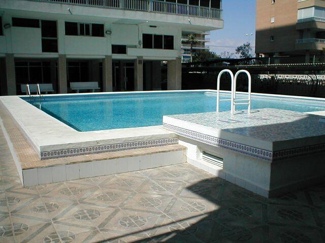 Piso en alquiler de temporada en calle Niza, Playa de San Juan - 106706550