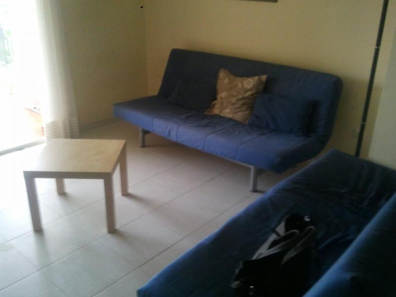 Piso en alquiler en calle Escultor Jose Gutierrez, Playa de San Juan - 110695473