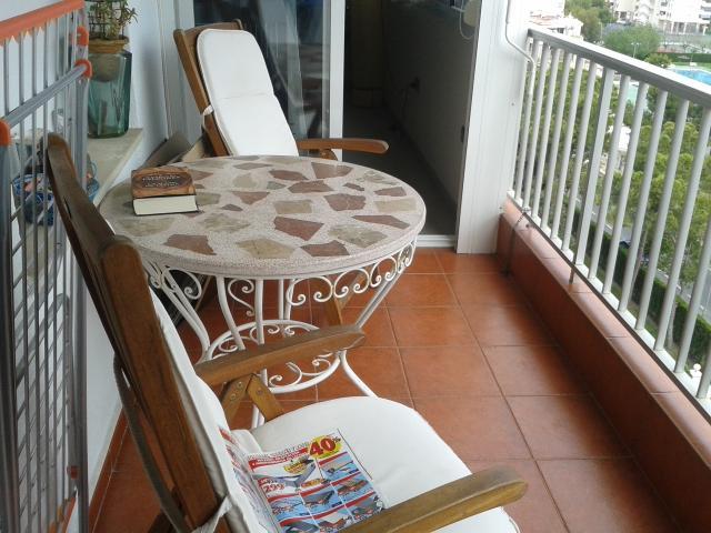 Piso en alquiler de temporada en calle Bruselas, Playa de San Juan - 117447020