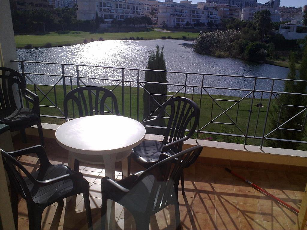 Piso en alquiler en calle Escultor Jose Gutierrez, Playa de San Juan en Alicante/Alacant - 126889469