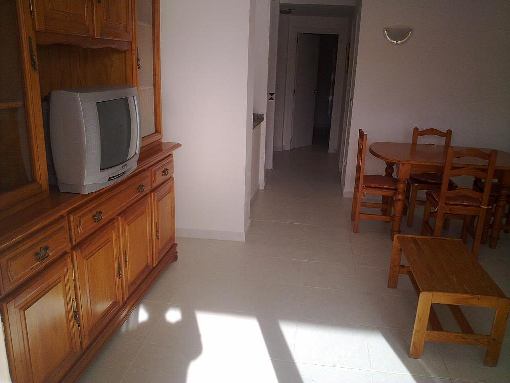 Piso en alquiler en calle Escultor Jose Gutierrez, Playa de San Juan en Alicante/Alacant - 126889470