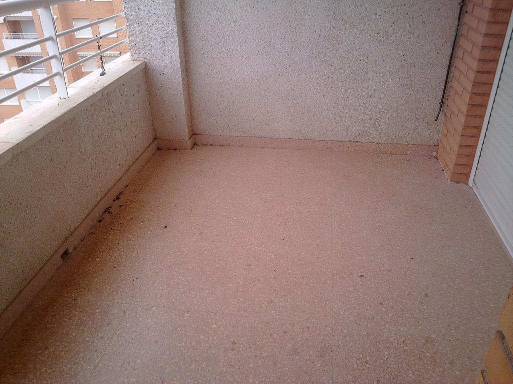 Piso en alquiler de temporada en calle Oviedo, Playa de San Juan - 128682433