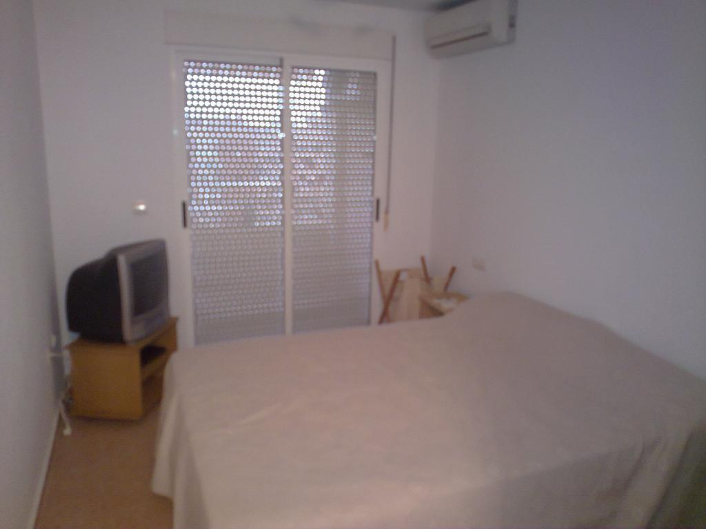 Piso en alquiler de temporada en calle Oviedo, Playa de San Juan - 128682452