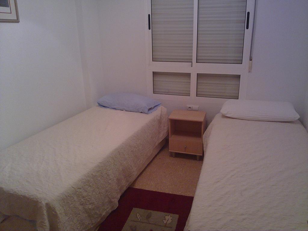 Piso en alquiler de temporada en calle Oviedo, Playa de San Juan - 128682468