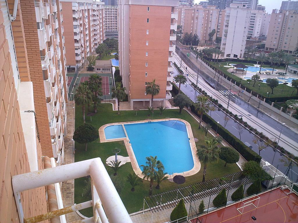 Piso en alquiler de temporada en calle Oviedo, Playa de San Juan - 128682500