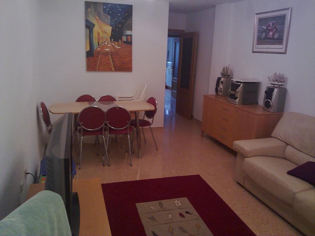 Piso en alquiler de temporada en calle Oviedo, Playa de San Juan - 128682528