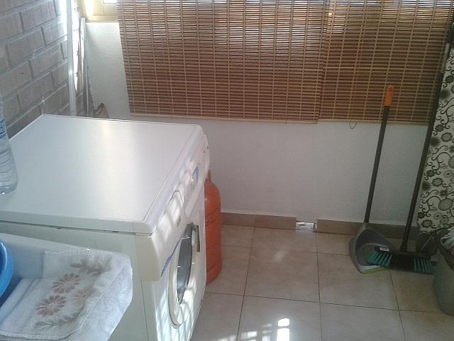 Piso en alquiler de temporada en calle Cataluña, Playa de San Juan en Alicante/Alacant - 129351080