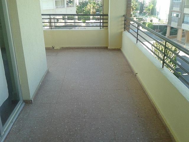 Piso en alquiler de temporada en calle Santander, Playa de San Juan - 133907084