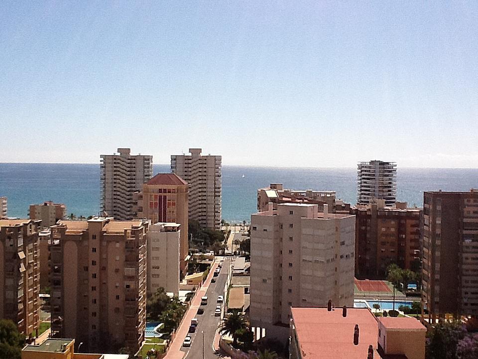 Piso en alquiler de temporada en calle Santander, Playa de San Juan en Alicante/Alacant - 136471912