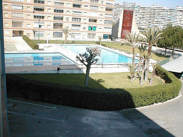 Piso en alquiler de temporada en calle Santander, Playa de San Juan en Alicante/Alacant - 136471986