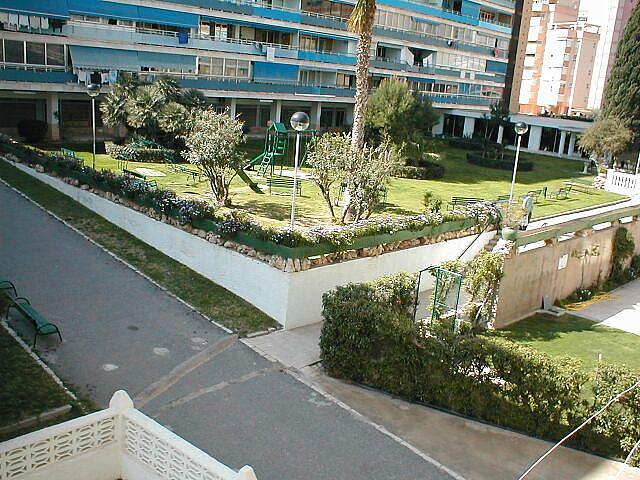 Piso en alquiler de temporada en calle Santander, Playa de San Juan en Alicante/Alacant - 136471989