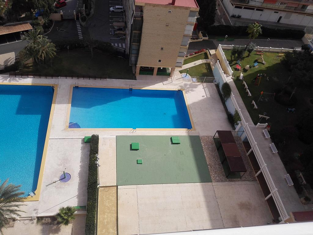 Piso en alquiler de temporada en calle Santander, Playa de San Juan en Alicante/Alacant - 251170243