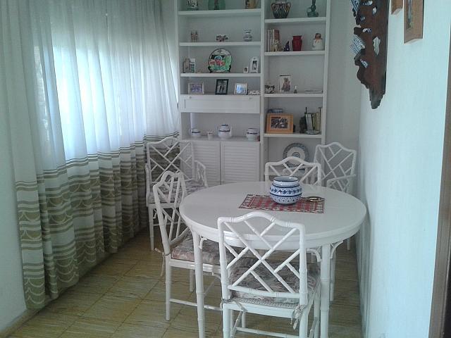 Piso en alquiler de temporada en calle Irlanda, Playa de San Juan en Alicante/Alacant - 136474563