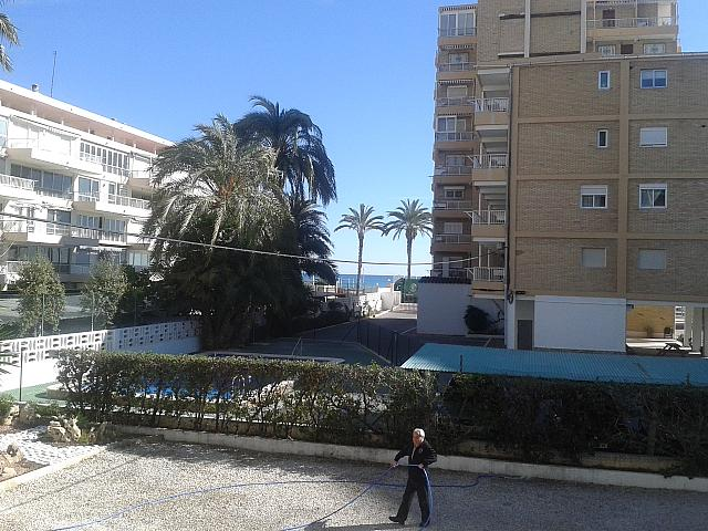 Piso en alquiler de temporada en calle Irlanda, Playa de San Juan en Alicante/Alacant - 136474575