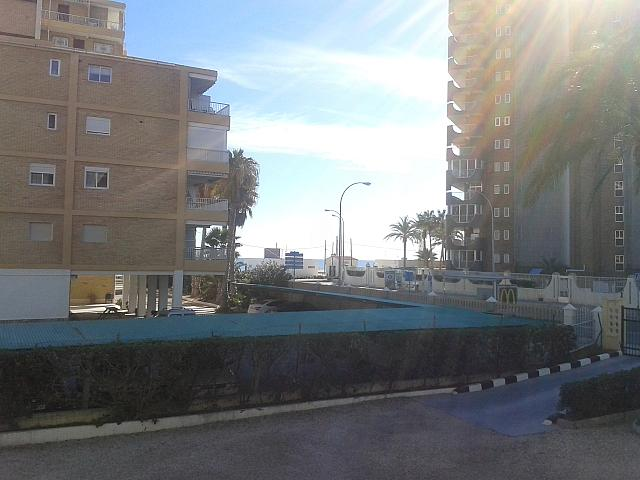 Piso en alquiler de temporada en calle Irlanda, Playa de San Juan en Alicante/Alacant - 136474581