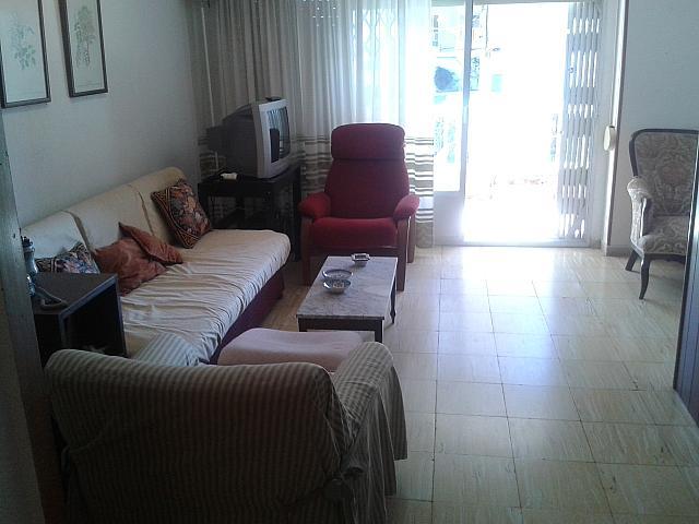 Piso en alquiler de temporada en calle Irlanda, Playa de San Juan en Alicante/Alacant - 136474627