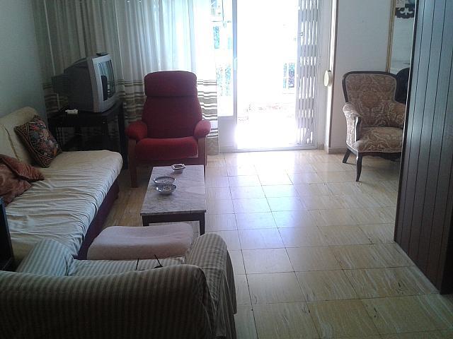 Piso en alquiler de temporada en calle Irlanda, Playa de San Juan en Alicante/Alacant - 136474737