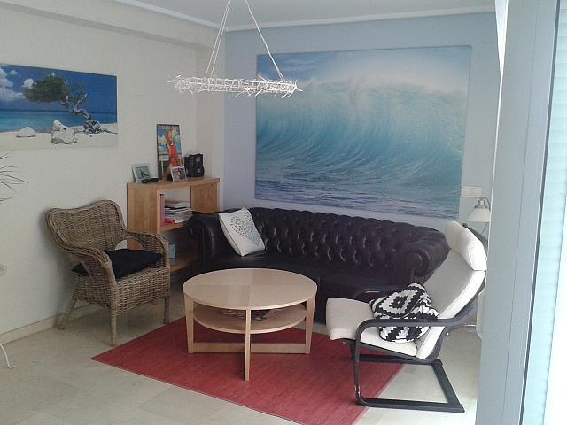 Bungalow en alquiler de temporada en calle Clara Campoamor, Playa de San Juan - 137935387
