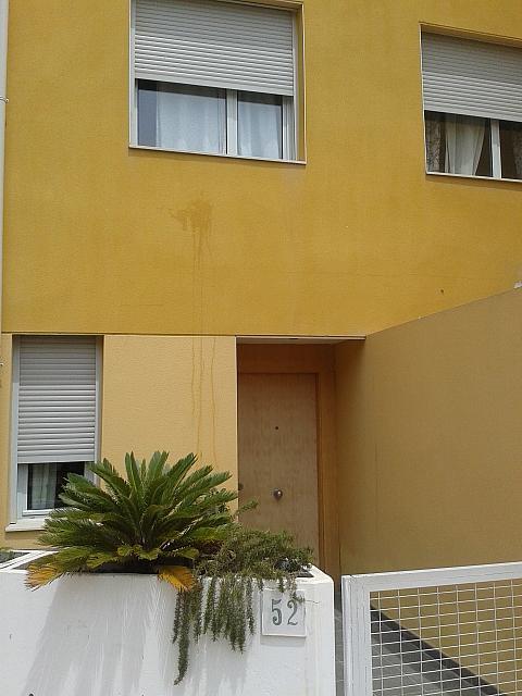 Bungalow en alquiler de temporada en calle Clara Campoamor, Playa de San Juan - 137935439