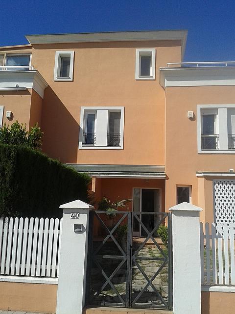 Bungalow en alquiler de temporada en calle Pintor Perez Gil, Playa de San Juan en Alicante/Alacant - 138707343