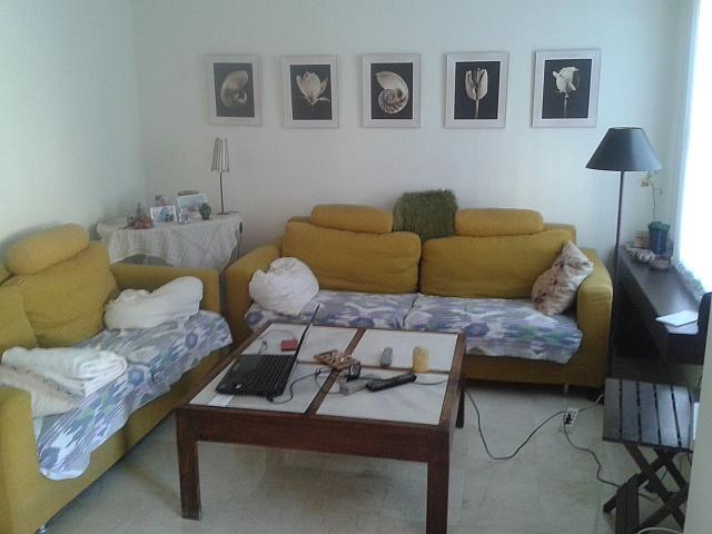 Bungalow en alquiler de temporada en calle Pintor Perez Gil, Playa de San Juan en Alicante/Alacant - 138707359