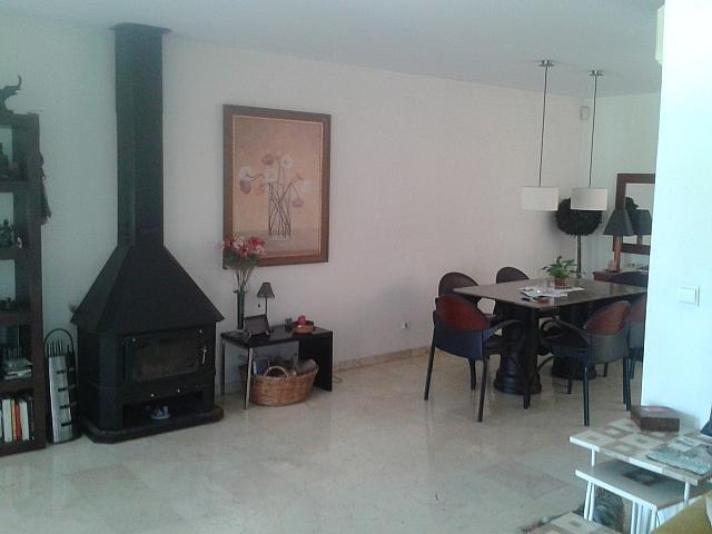 Bungalow en alquiler de temporada en calle Pintor Perez Gil, Playa de San Juan en Alicante/Alacant - 138707360