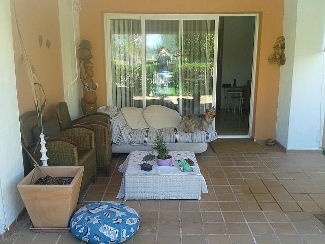Bungalow en alquiler de temporada en calle Pintor Perez Gil, Playa de San Juan en Alicante/Alacant - 138707377