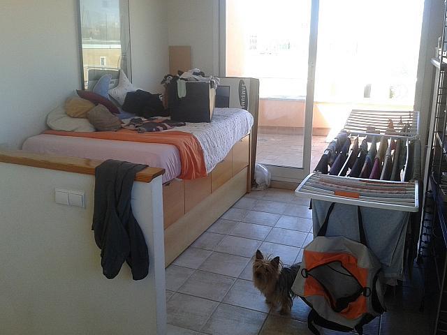 Bungalow en alquiler de temporada en calle Pintor Perez Gil, Playa de San Juan en Alicante/Alacant - 138707455