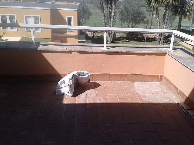 Bungalow en alquiler de temporada en calle Pintor Perez Gil, Playa de San Juan en Alicante/Alacant - 138707461