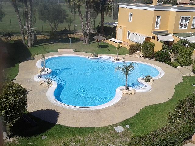 Bungalow en alquiler de temporada en calle Pintor Perez Gil, Playa de San Juan en Alicante/Alacant - 138707466