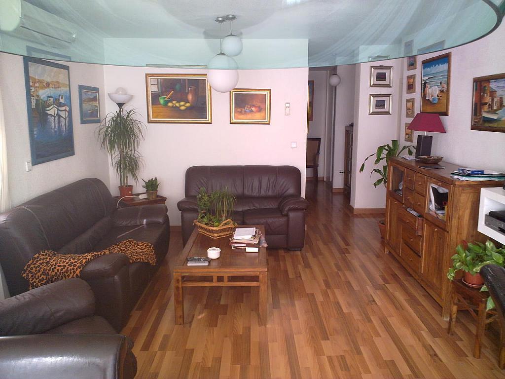 Piso en alquiler de temporada en calle Holanda, Playa de San Juan en Alicante/Alacant - 139366762