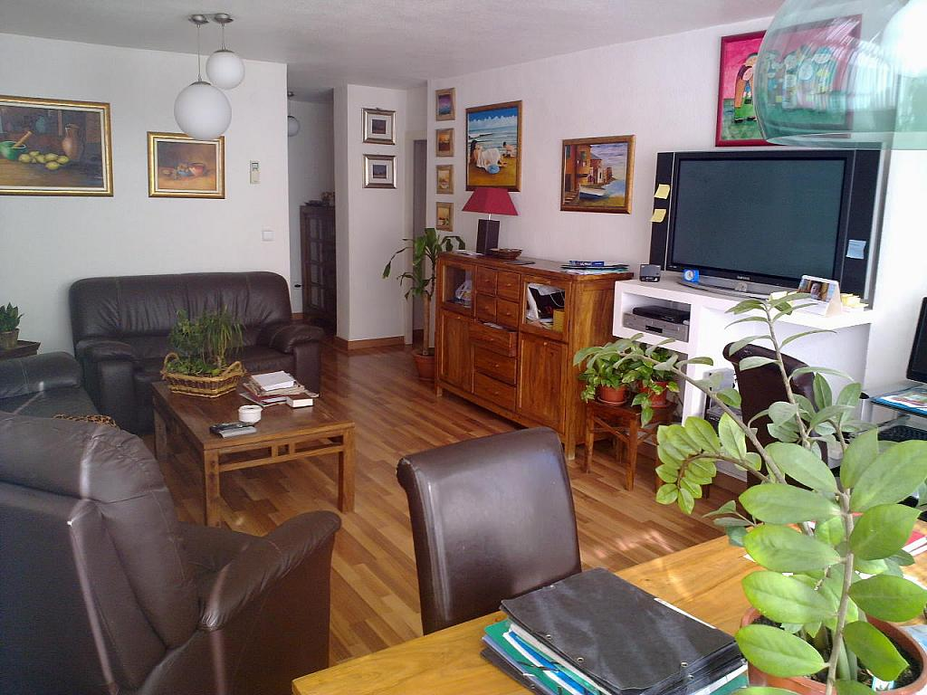 Piso en alquiler de temporada en calle Holanda, Playa de San Juan en Alicante/Alacant - 139366770