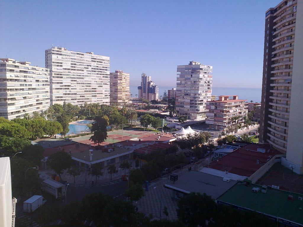 Piso en alquiler de temporada en calle Holanda, Playa de San Juan en Alicante/Alacant - 139366778