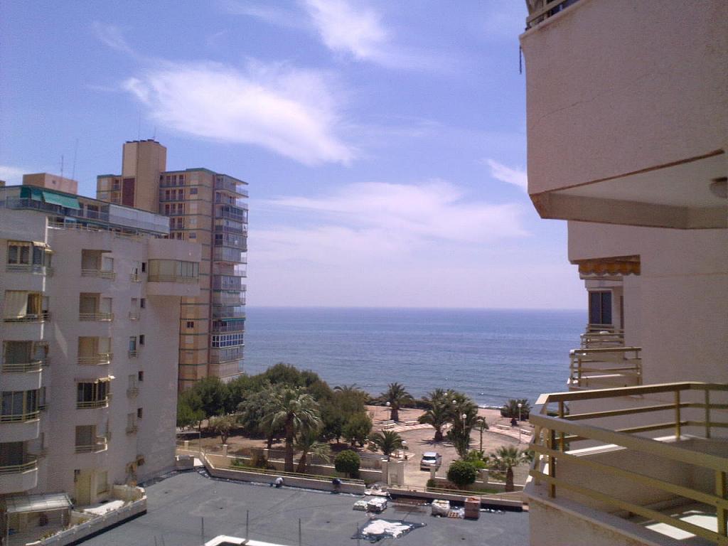 Piso en alquiler de temporada en calle Jaume I, Playa Mucha Vista en Campello (el) - 141997746