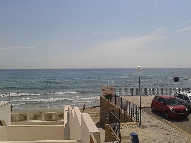 Bungalow en alquiler de temporada en calle Del Mero, Playa de San Juan - 142517015