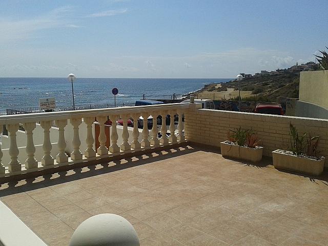 Bungalow en alquiler de temporada en calle Del Mero, Playa de San Juan - 142517022