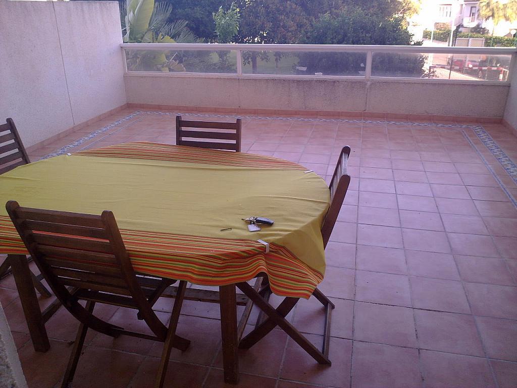 Piso en alquiler de temporada en calle Pintor Fernando Soria, Playa de San Juan - 143604138