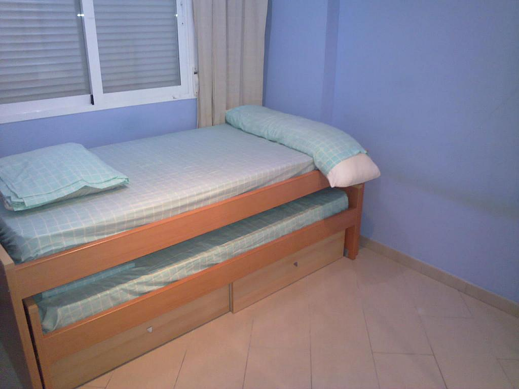 Piso en alquiler de temporada en calle Pintor Fernando Soria, Playa de San Juan - 143604159