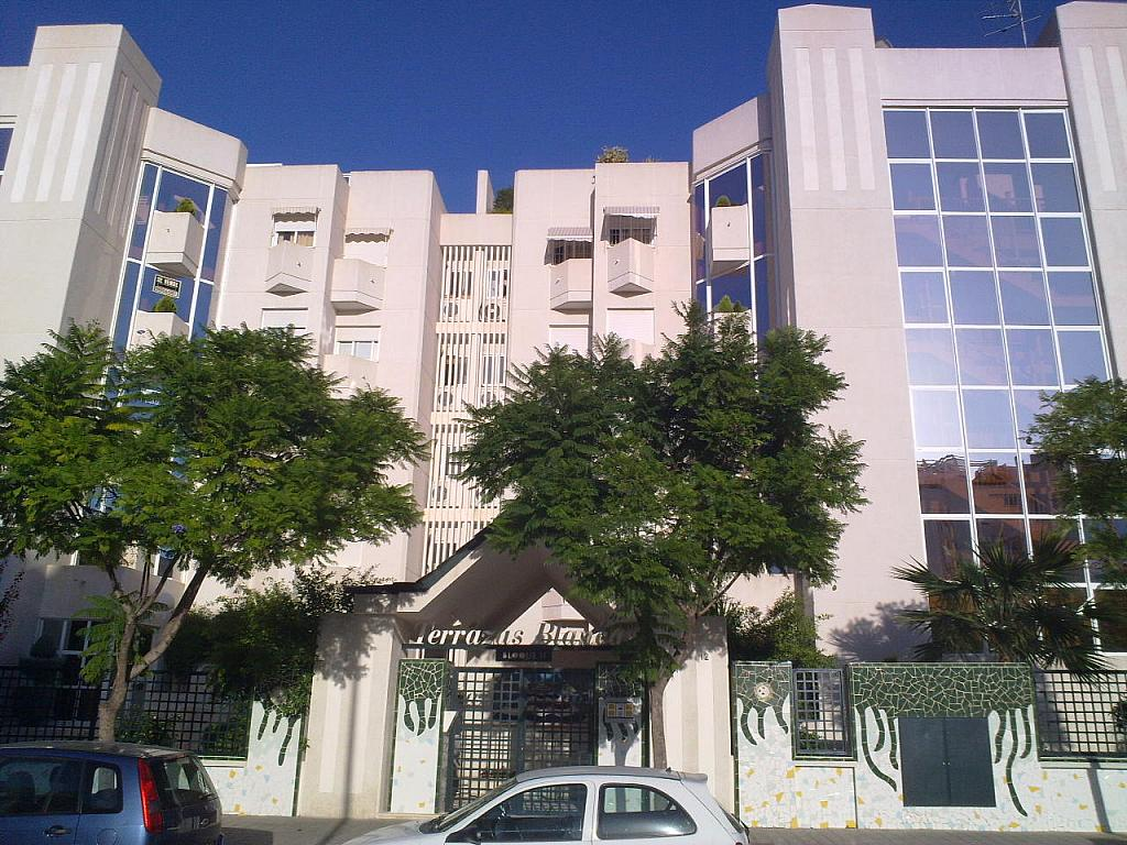 Piso en alquiler de temporada en calle Pintor Fernando Soria, Playa de San Juan - 143604162