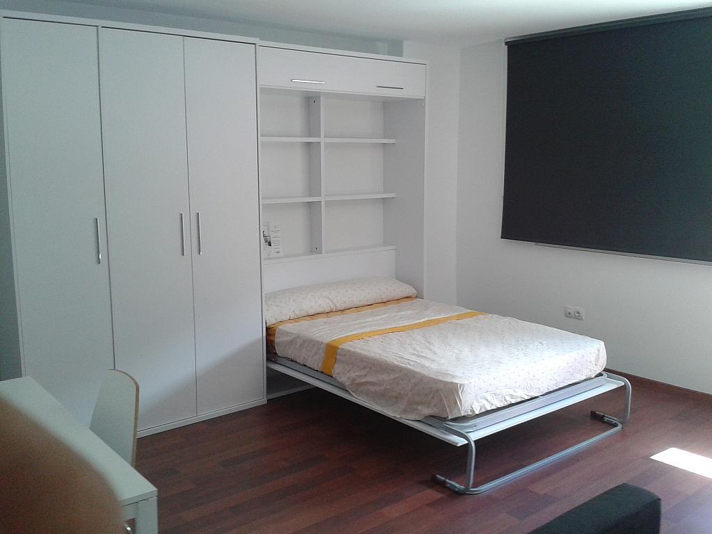 Estudio en alquiler en calle Paises Escandinavos, Playa de San Juan - 154633633