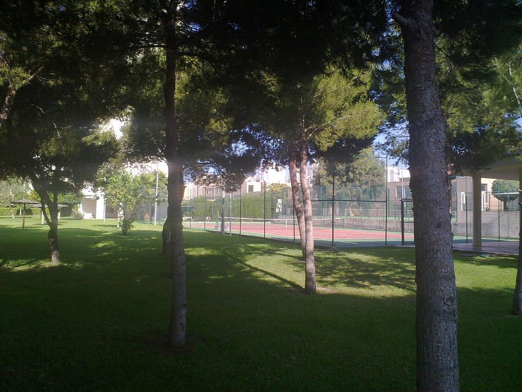 Piso en alquiler de temporada en calle Oviedo, Playa de San Juan - 184332849